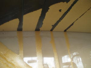 DIY・天井をプラダンで張り替えてみよう・剥離!2/4【ジムニーJA11】