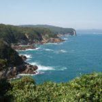 TRとバンバンで2泊3日のキャンプツーリング【和歌山~奈良】