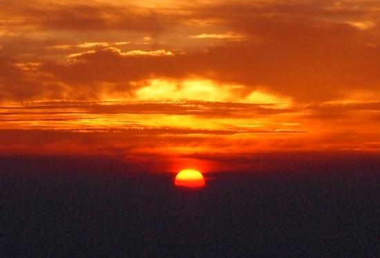 【ご来光とお鉢巡りを満喫】お盆に富士山登山に行ってきた2/2