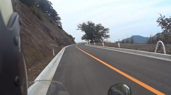 R157走破の後は 3日目【福井県:レインボーラインと常神岬】(更新済)