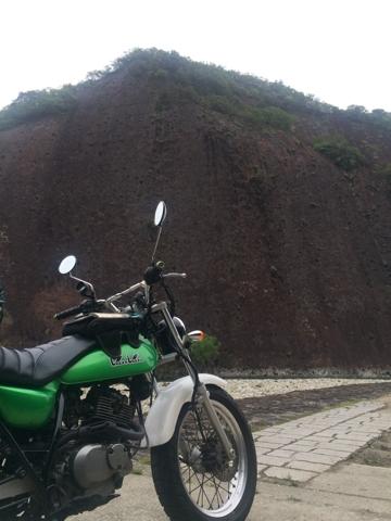 【旅先日記・和歌山より】バンバン、紀伊半島をゆく