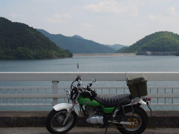 静かな翠水湖