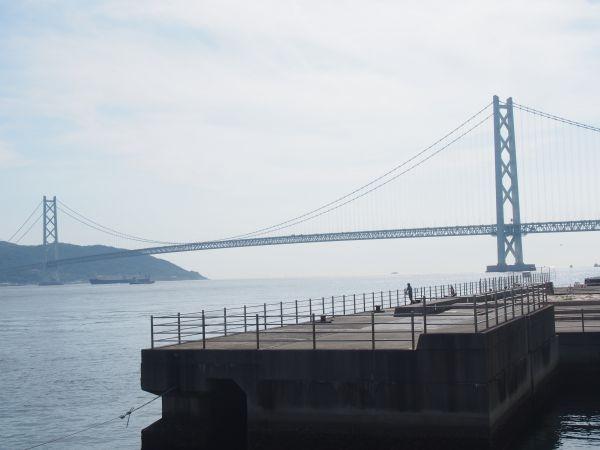 淡路島&明石海峡大橋