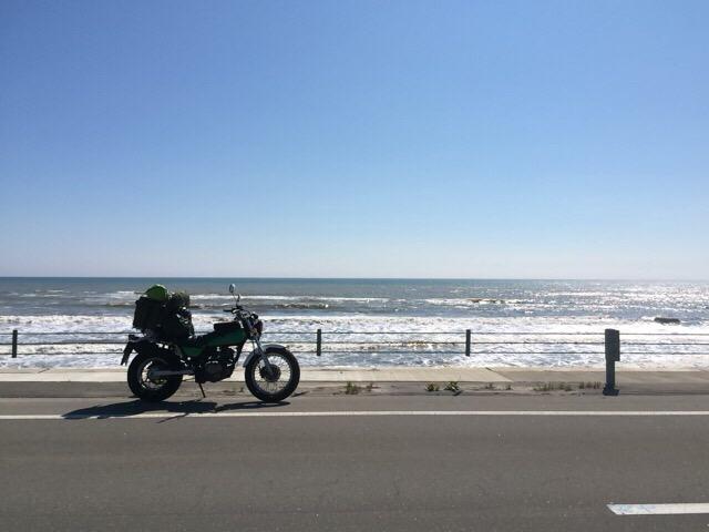【旅先日記・北海道より8】バンバンと旅をしている