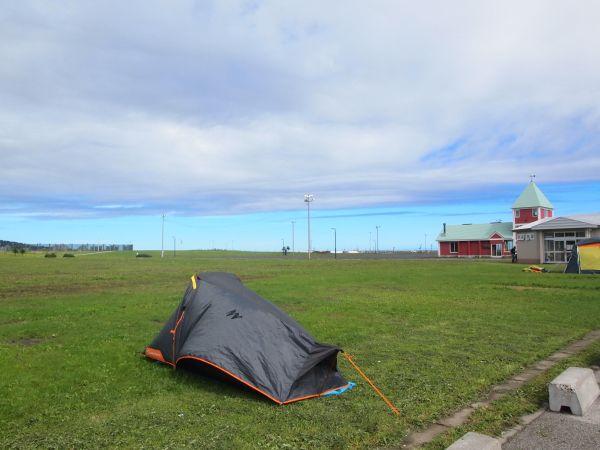 海洋公園キャンプ場