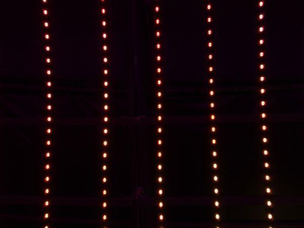 220mの光のトンネル