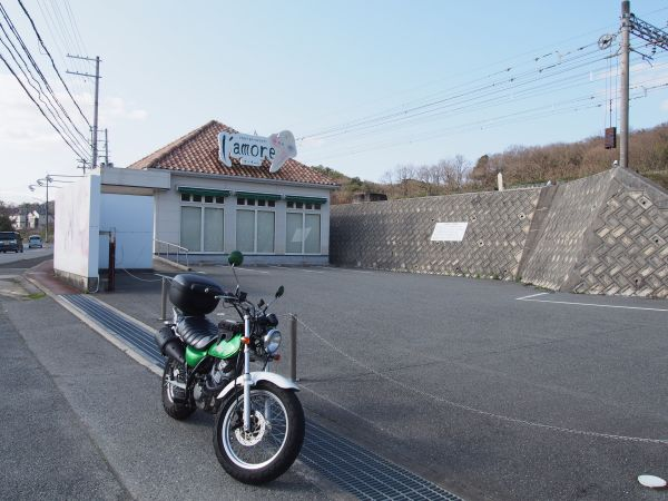 神戸市西区押部谷