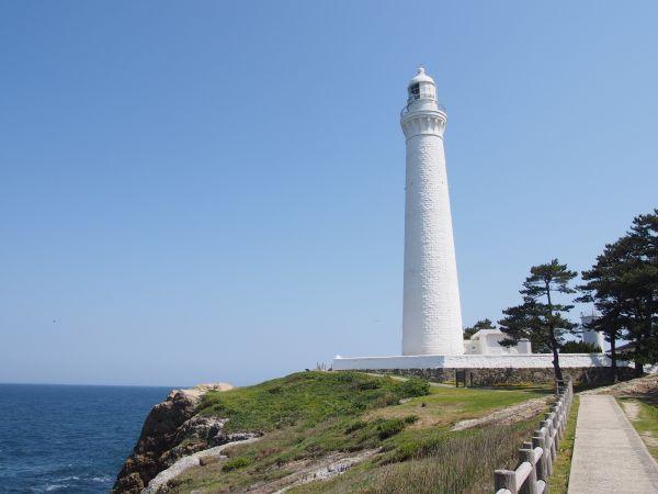 日本灯台50選