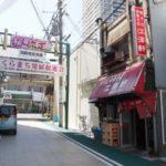 ローストビーフ丼のお店、焼きそばと中華そばを一緒に注文するのが割と普通のお店@兵庫県明石