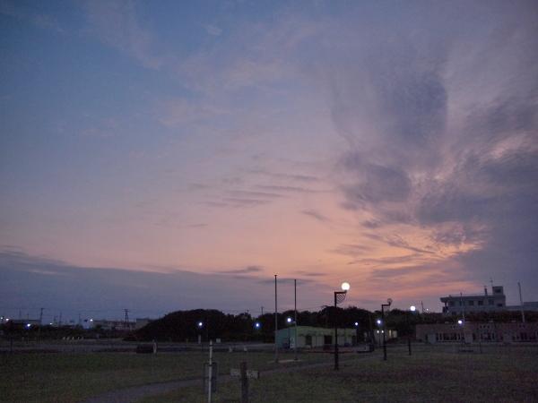 【北海道より4】雨の中のトラブルのち