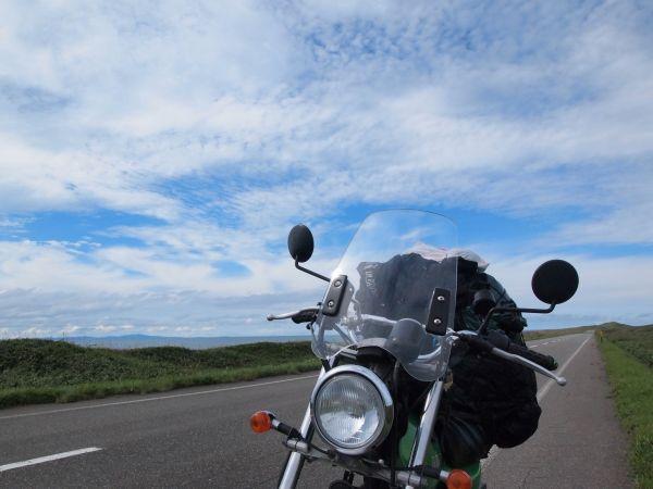 バイクに乗っていてのヒヤリハット・交通事故寸前の経験