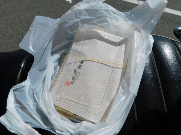 ビッグなわらび餅が地元の方にも人気のカフェ【万葉】@兵庫県稲美町