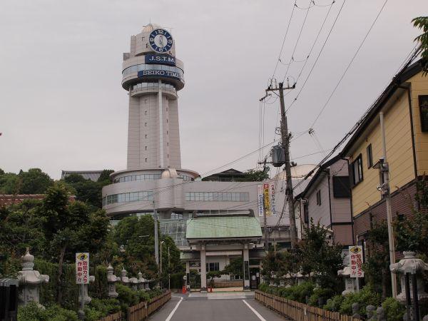 【時の記念日が熱い!】子午線が通る街、明石においでよ(^ω^)@兵庫