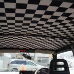DIY・天井をプラダンで張り替えてみた・完成!4/4【ジムニーJA11】