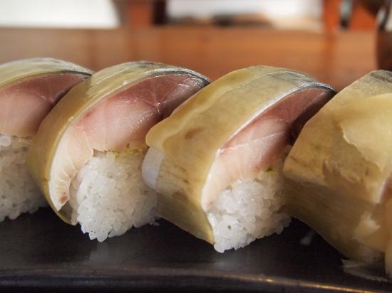 篠山で鯖寿司を食べようツーリング@兵庫