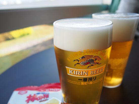 無料で楽しめる!めんたいパーク三田とキリンビール工場見学@兵庫
