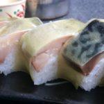 萬松の鯖寿司と林道たまご線探索ツーリング@兵庫県篠山
