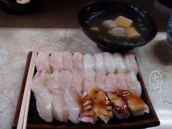 閉店との噂の今治市の十円寿司に行ってみた@愛媛県今治