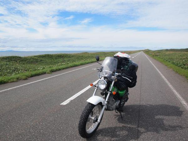 バンバン乗りによる、バンバン200のツーリング・旅の記録【スライドショー】
