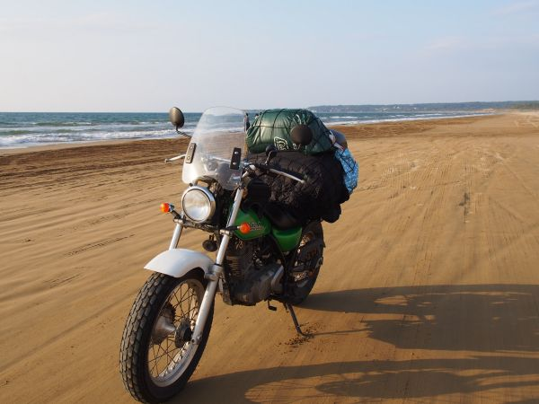 初心者が中古バイクを買う際に注意するべき4つのこと【トラブル】