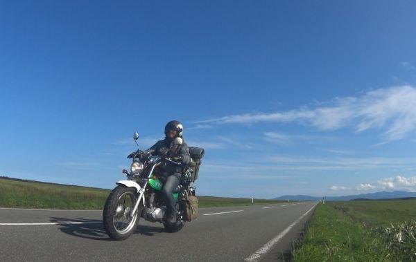 関西・舞鶴港からフェリーで行く!北海道ソロツーリング2016【バンバン200】
