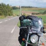 バイクのヘッドライト(デュアルライト)について、盛大に勘違いしていたこと