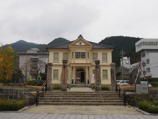 【タンバール】素敵なたんば翠明館でランチバイキングを@兵庫県丹波