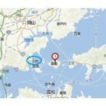 香川県にあるアートの島、豊島にツーリングに行きたい(*・ω・)