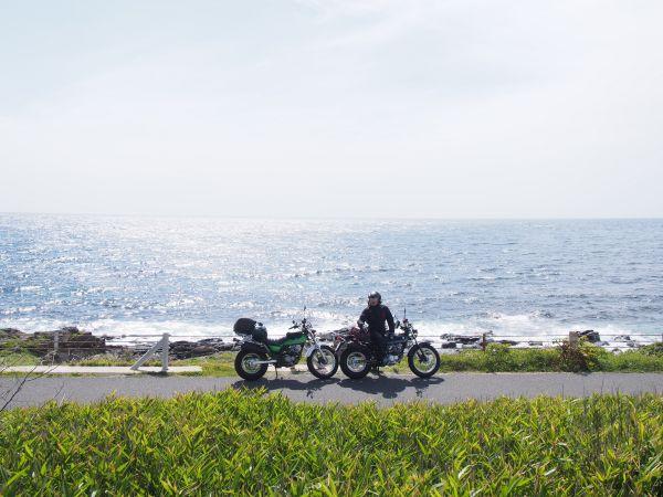 青い海へとのびる絶景ロード・角島大橋、赤い鳥居がずっと続く神社@山口【10】