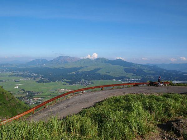 熊本の絶景ポイント