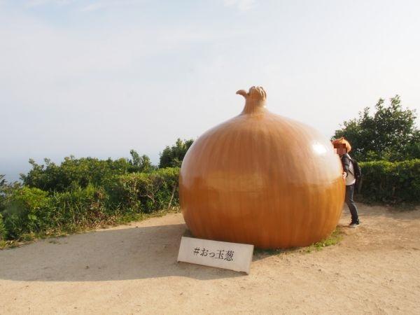 淡路島の観光スポット