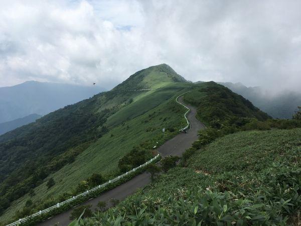 四国の絶景ロード
