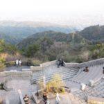 六甲山へ夕景から夜景を見に行ったら驚いたことがいくつかあった話【バンバンズ200】