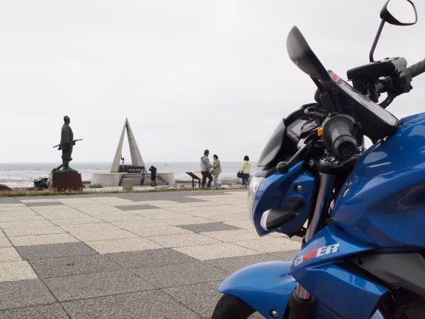 【北海道ツーリング】ルート・走行距離・ジクサーの燃費・費用についてまとめ