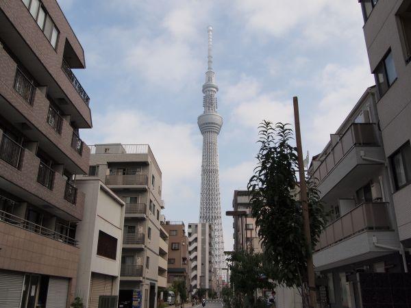 ちょっとばかし、東京と北海道(ツーリング)に行ってました