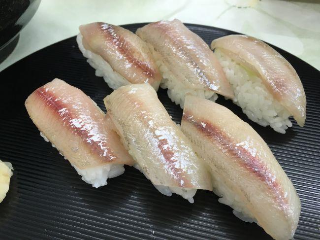 【ししゃも寿司?!】10-11月が旬!むかわのししゃもは食べなきゃ損【2018-3RD-5】