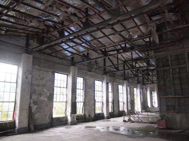 【超絶おすすめ!産業遺産】旧北炭清水沢火力発電所を見学してきたよ【2018-3RD-4】