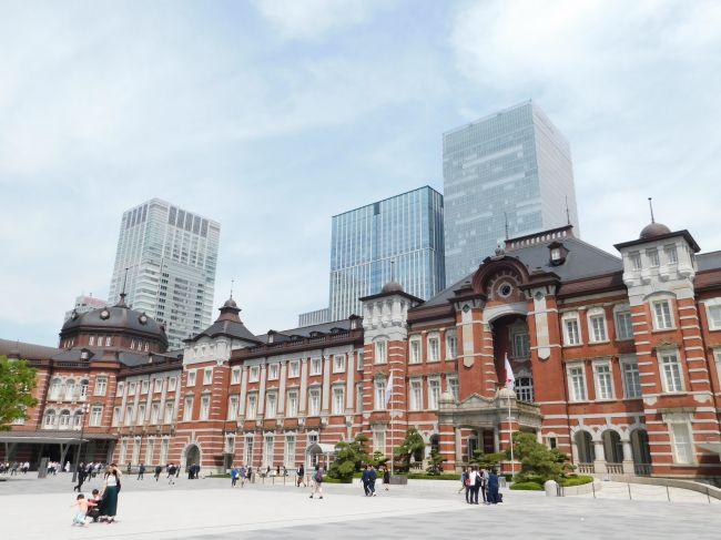 写真で振り返る5月の東京遠征【欅坂46武道館ライブ以外の話】