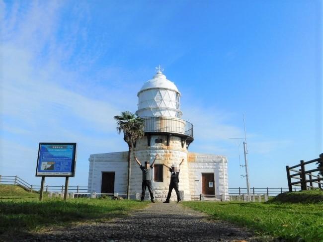 ただ、能登半島にある禄剛埼灯台が好きだ。という話【4話】