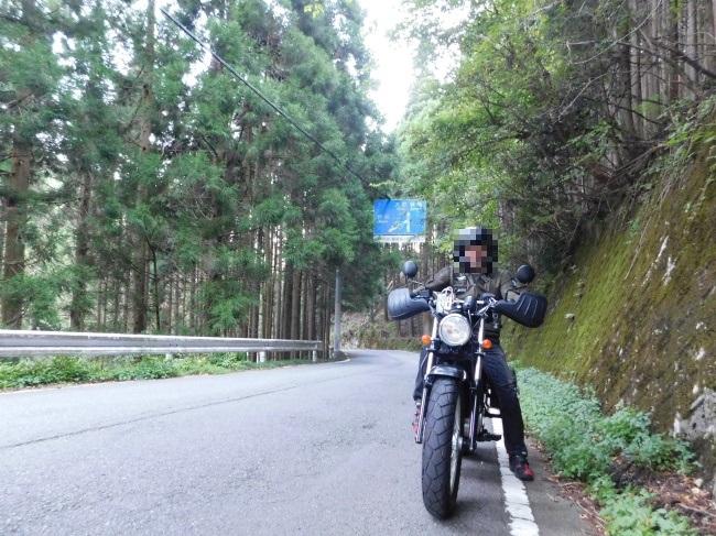 ただいま!ひさしぶりの京都・酷道477号線でこの旅を締めるの巻【6話・完】