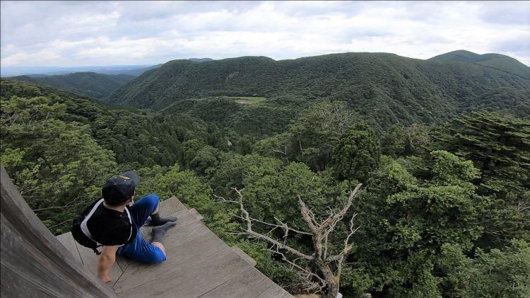 【日本一危険な国宝に行きたい】鳥取県・三徳山三沸寺 投入堂