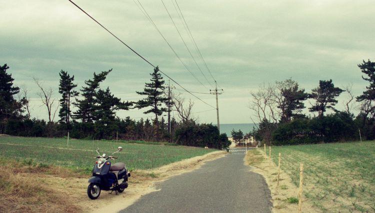 【原付で大阪から鳥取へどうでしょう】わたしの人生で初めてのツーリングのことを語るやんするね